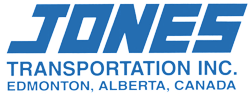 Jones Transportation Inc.