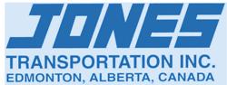 Jones Transportation Inc.